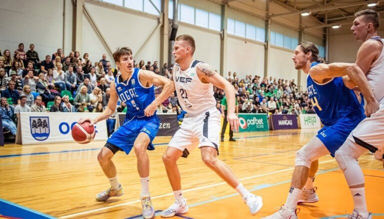 Basketbola klubi sola darīt visu, lai tiktu ievēroti Covid-19 protokola noteikumi