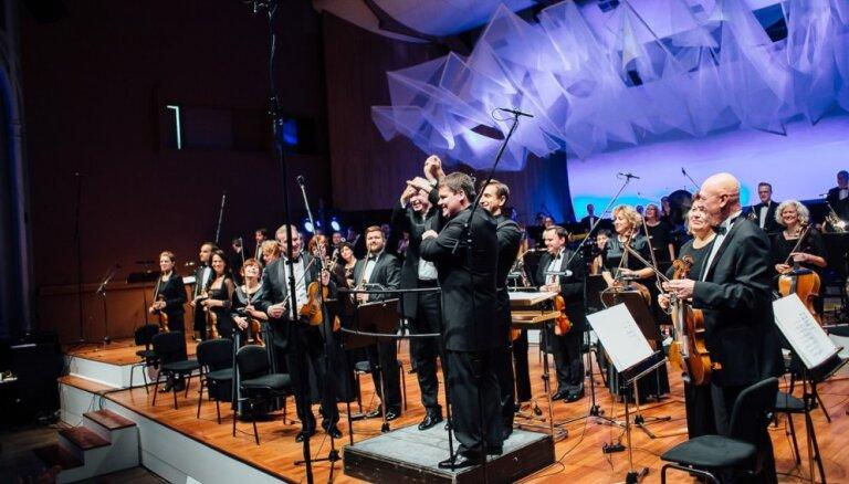 Kaimiņu talanti un līksme. Angļu komponists par 'Baltijas simfonisko festivālu 2018'