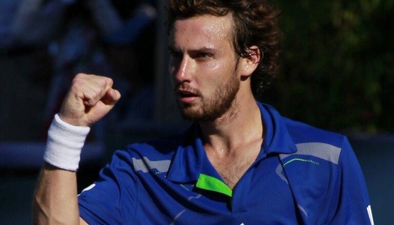 Gulbis atgriežas ATP ranga TOP 50