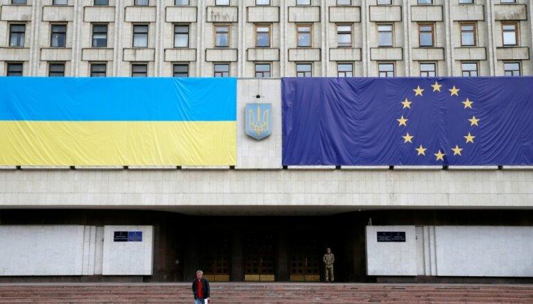 Латвия потратит 20 000 евро, чтобы отправить на Украину еще одного советника
