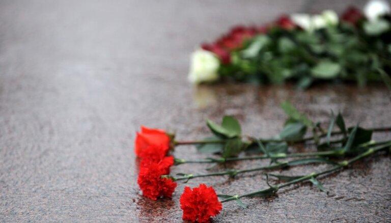 В Германии может появиться памятник жертвам нацизма в Восточной Европе