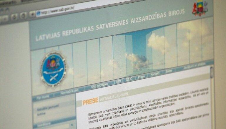 Опрос: меньше всего латвийцы доверяют Бюро по защите Сатверсме и KNAB