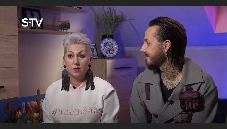 Kašera mammai ziņa par dēla homoseksualitāti nesusi izbīli