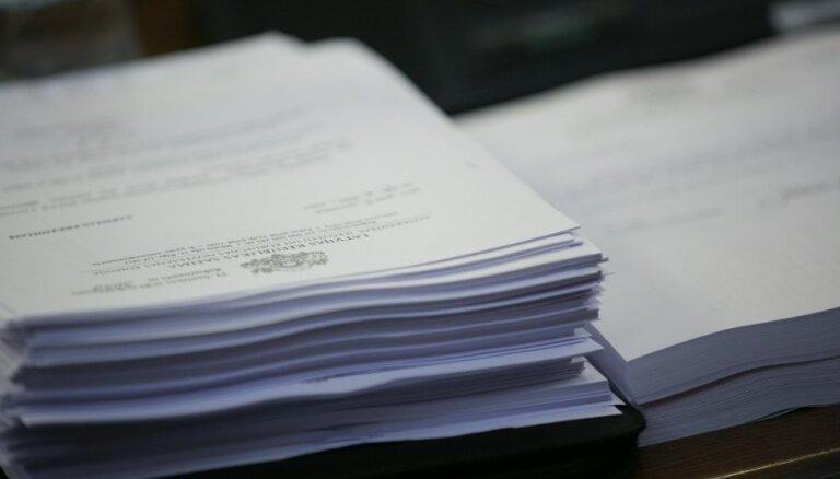 Maksātnespējas administratoru darbības tiesiskuma uzraudzība ir neefektīva, uzskata advokāts Balmaks