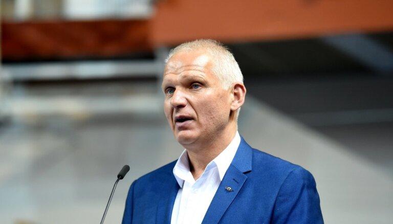 Covid-19: četri sponsori lauzuši ar LOK noslēgtos līgumus par 680 000 eiro