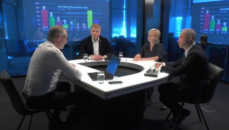 JKP audzē valstiski lojāli domājošu deputātu skaitu Rīgā