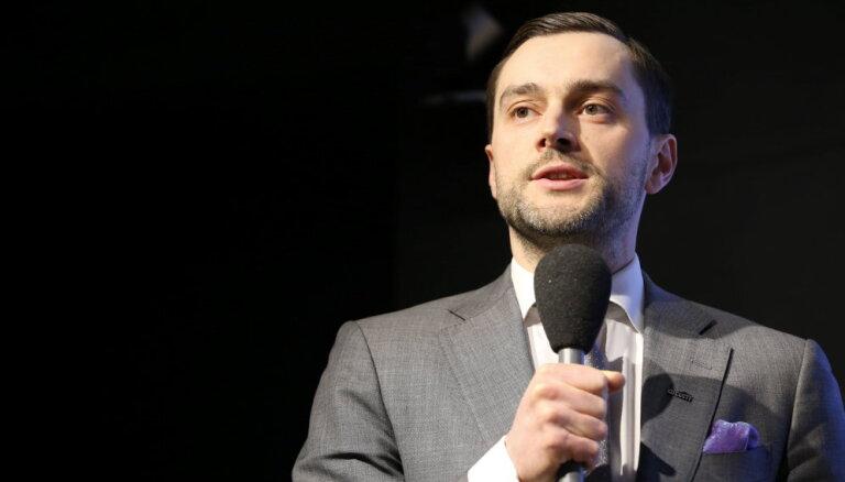 LDDK premjera amatam piedāvā 'Altum' vadītāju Bērziņu