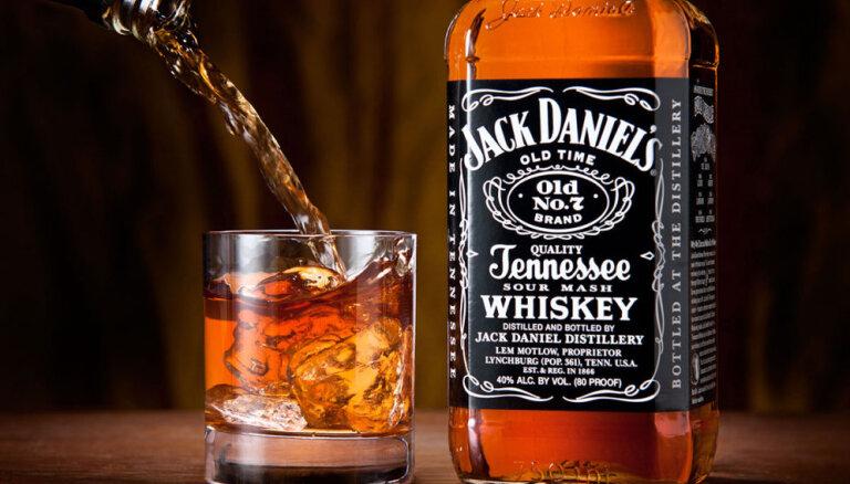 Производитель Jack Daniel's допустил рост цен для потребителей в ЕС