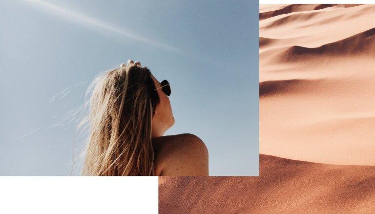 Как не навредить себе, выбирая защитный крем от солнца?