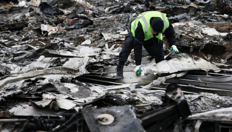 """СМИ обнародовали переговоры сепаратистов перед крушением """"Боинга"""" под Донецком"""