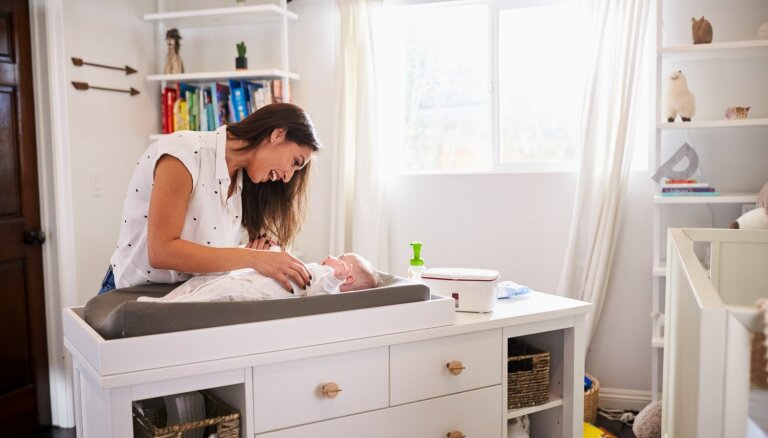 Lai bērnam droši! 10 padomi atbildīgai mājokļa iekārtošanai