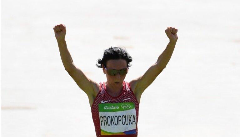 Прокопчук: этот олимпийский марафон — не последний в моей карьере