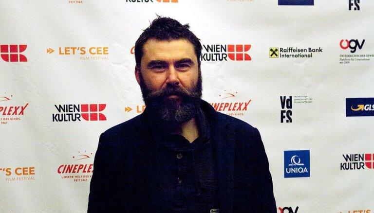 Kairiša filma 'Neredzamā pilsēta' Austrijas festivālā apbalvota ar žūrijas speciālbalvu