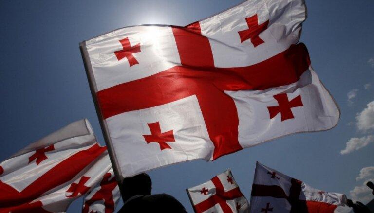 Еврокомиссия предложила отменить визы для Грузии
