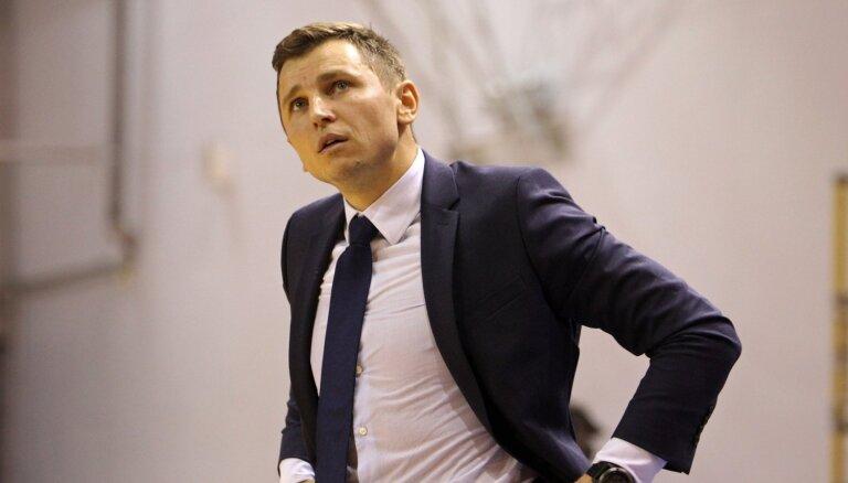 VTB līgas pieredzi guvušais Mazurs vadīs pašmāju vienību 'Ogre'