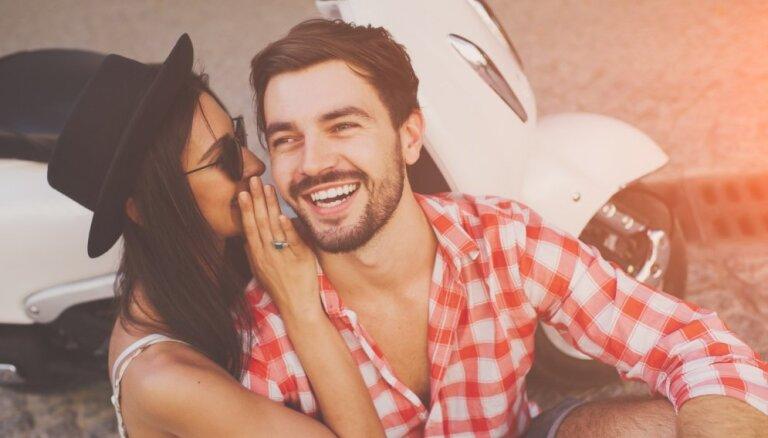 Семь советов, которые помогут вернуть страсть в ваши отношения