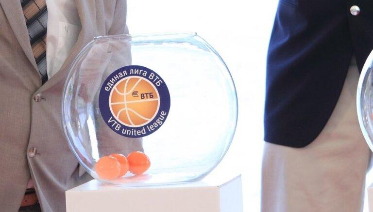 VTB Vienotās līgas čempioniem tomēr piešķirs ceļazīmi uz ULEB Eirolīgu