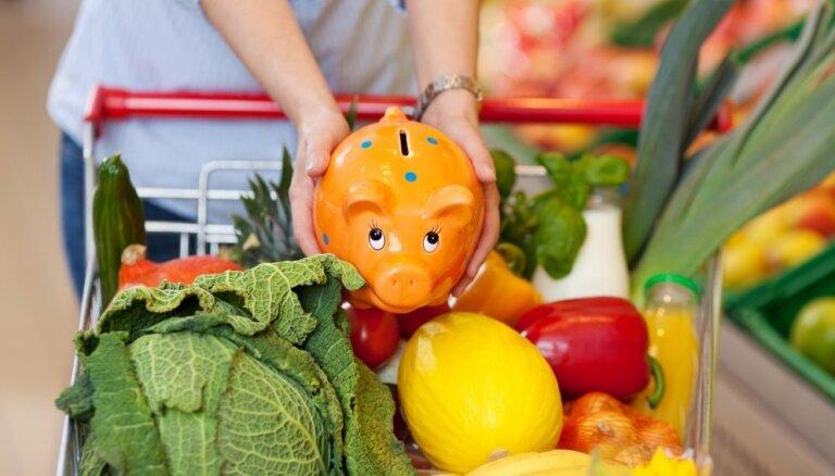 Eksperti: PVN samazinājums līdz 5% piemērojams tikai vietējiem dārzeņiem, augļiem un ogām
