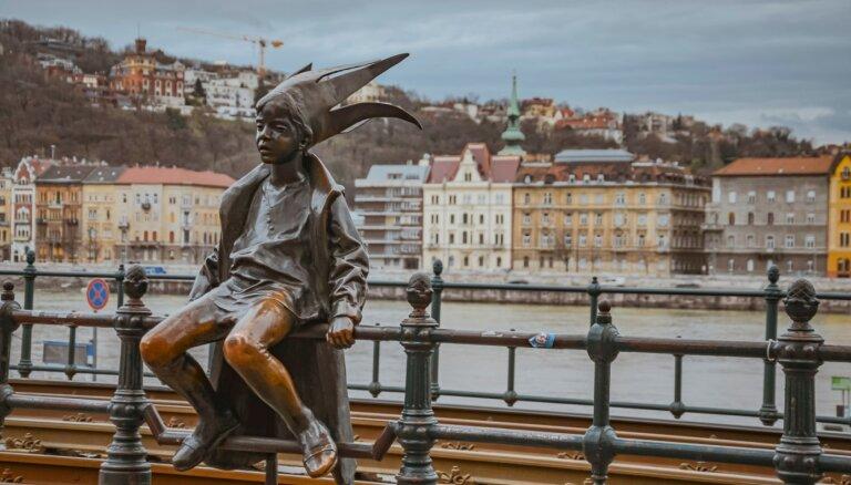 Ungārijā reģistrēts rekordliels jaunā koronavīrusa gadījumu skaits