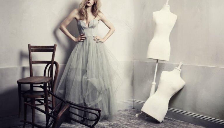 H&M Conscious Exclusive: Holivudas glamūra piesātināta un ilgtspējīga mode