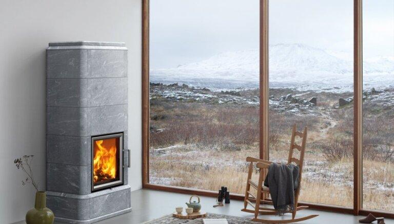 7 причин, почему печь Tulikivi - лучшее тепло для вашего дома
