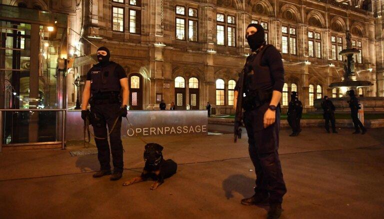 Austrija slēgs radikālās mošejas