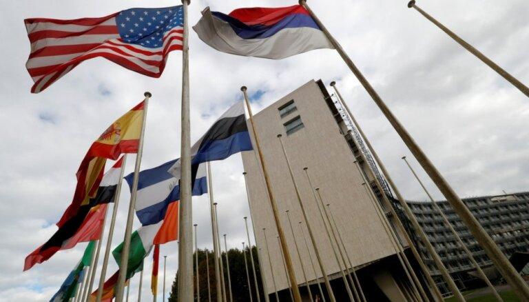 Izraēla un ASV oficiāli izstājušās no UNESCO