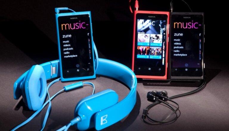 Nokia заставила поляков искать смартфоны в кинотеатрах