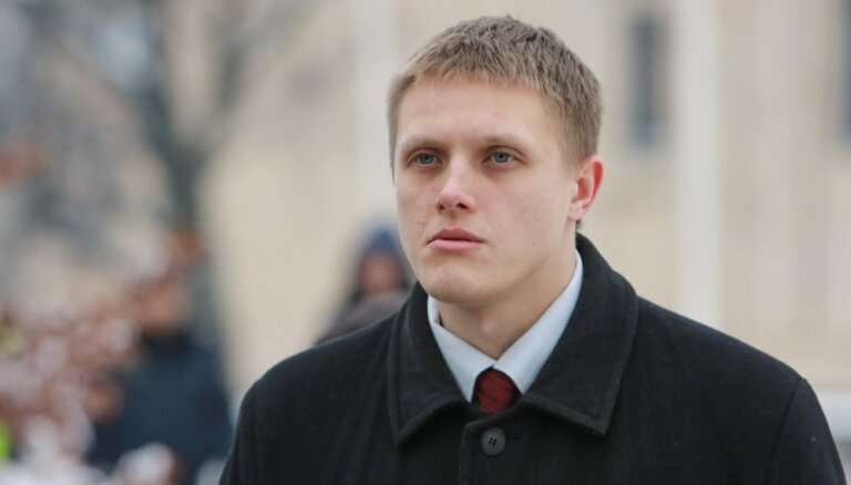 """""""Черный список"""": Россия запретила въезд десяткам латвийских политиков и журналистов"""