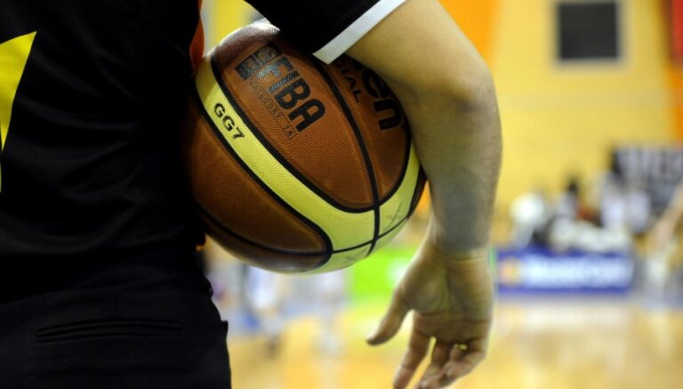 Latvijas basketbolisti pasaules Universiādē cīnīsies par septīto vietu