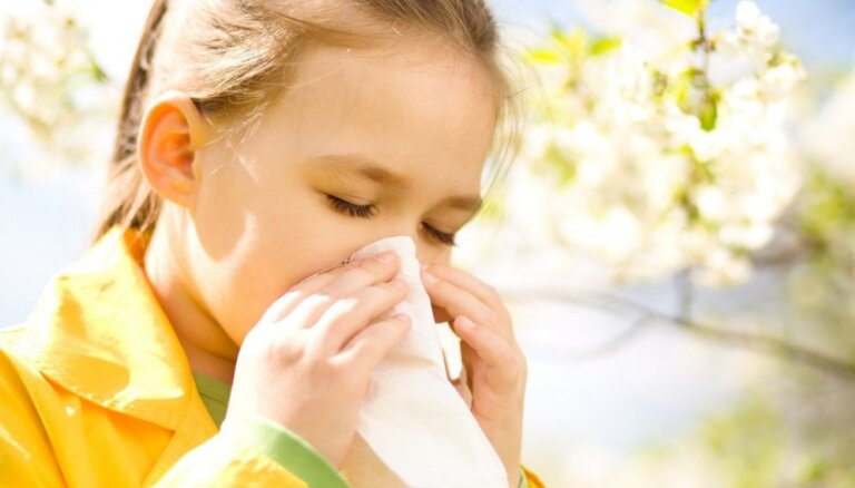 Praktiski ārsta padomi, kā izvairīties no alerģijām