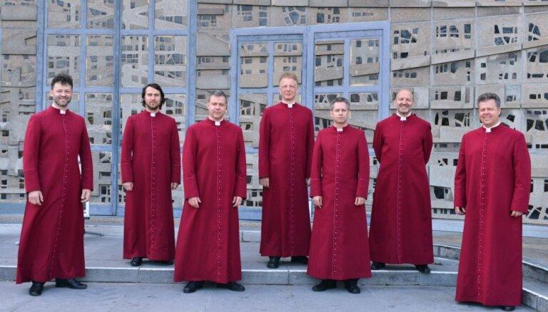 'Schola Cantorum Riga' aicina uz Vasarsvētku koncertu Rīgas Domā