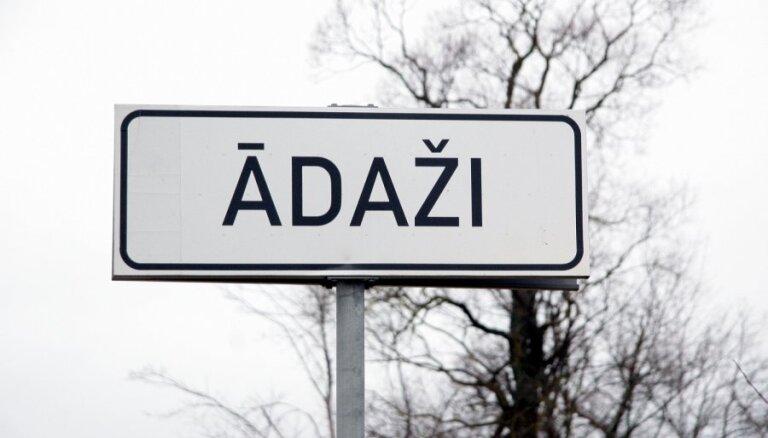 Часовая ставка Адажского депутата теперь будет 6,60 евро вместо 26 евро