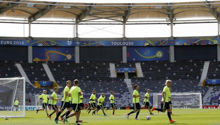 ЕВРО: Сегодня сразу три команды могут досрочно выйти в плей-офф