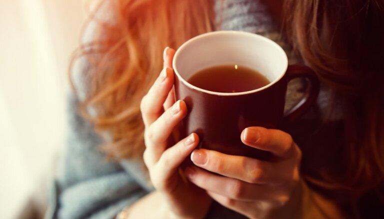 Чай с пряностями для похудения: четыре лучших рецепта