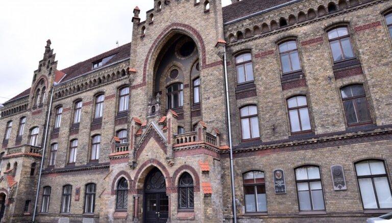 Задержанных по делу о нарушениях в 1-й больнице Риги отпустили