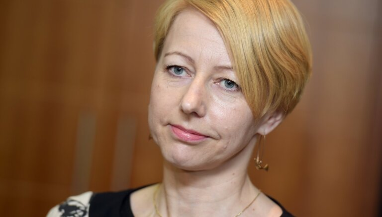 VVD ģenerāldirektores amatā apstiprina Elitu Baklāni-Ansbergu