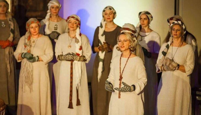 Spīķeros pavasari ieskandinās astotais postfolkloras festivāls 'Gaviles'