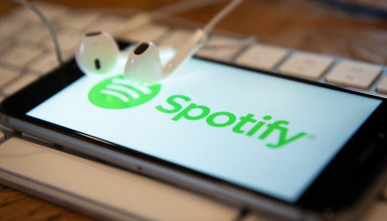 'Spotify' abonentu skaits sasniedz 83 miljonus, bet peļņas joprojām nav