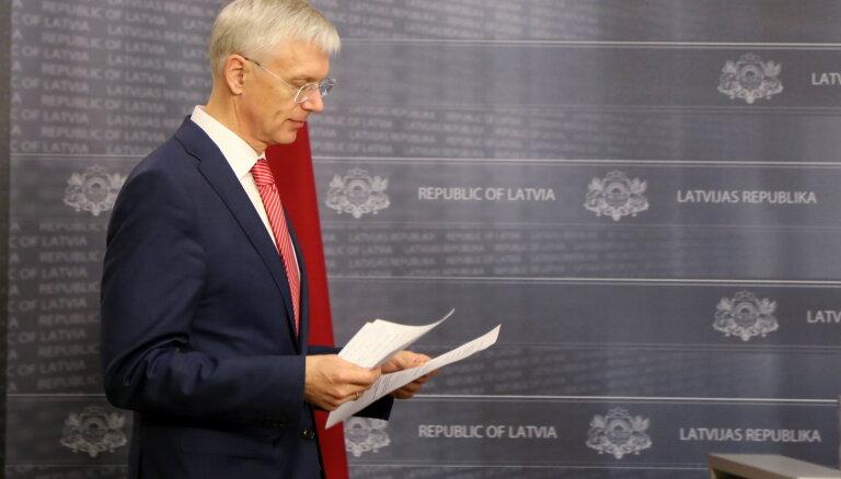 Juris Kaža: 'Četras dienas maijā' – Latvijas politdrāmas sākums?