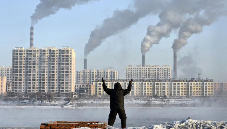 Sji apņemas divos gados izskaust nabadzību trīs trūcīgākajos Ķīnas reģionos