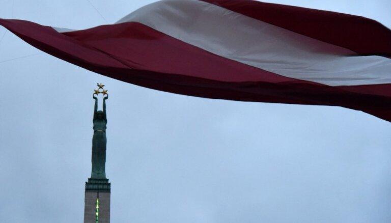 """Кариньш: во внешней политике Латвия будет """"железно"""" придерживаться прозападного курса"""