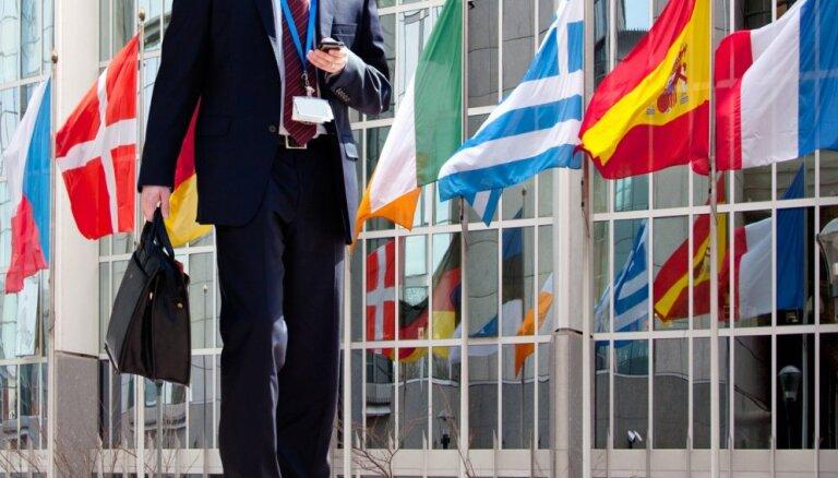 'Delfi' no Strasbūras: EP vienojies par nākamā ES daudzgadu budžeta vadlīnijām