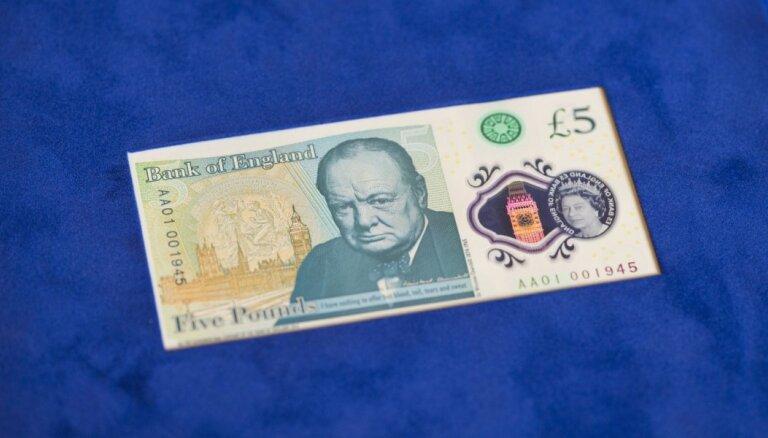 Британская компания финансовых услуг обоснуется в Литве