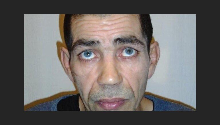 Policija lūdz palīdzību iespējamā noziedznieka meklēšanā