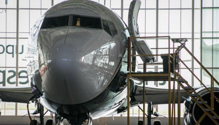 'Boeing' saistībā ar vēršanos pret 'Bombardier' riskē zaudēt britu valdības bruņojuma iepirkuma līgumus