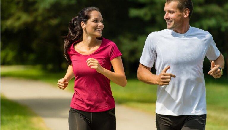 От чувства счастья до экономии денег: 20 причин начать заниматься бегом