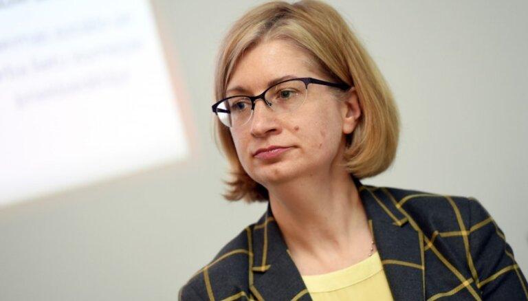 Kristīne Lomanovska: Valsts fondēto pensiju shēmas ieguldījumu plānu ienesīgumu pērn būtiski ietekmēja globālās norises