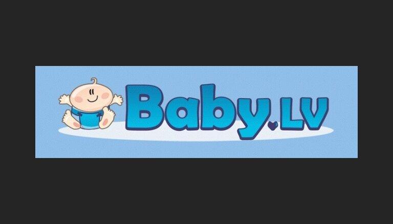 Анонс конкурсов от Baby.LV
