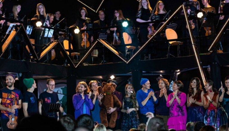 Fonds 'Viegli' ar ziemas koncertiem viesosies Liepājā, Rēzeknē un Cēsīs